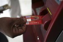 Delhi: ATM van carrying Rs 5 crore cash looted