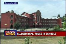 J&K: Teachers arrested for sexual assault, abuse