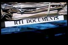 Bring political parties under RTI, say activists