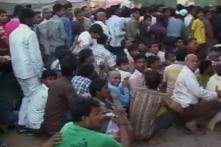 Kanpur: 1 dead, 13 injured in stampede at temple