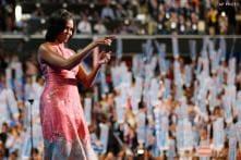 Full text of Michelle Obama speech