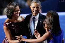 DNC: Full text of Barack Obama's speech with video