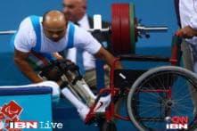 Paralympics: Indian athletes allege lack of escorts