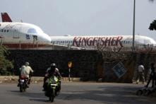 Section of Kingfisher engineers goes on a strike