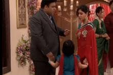 Bade Achhe Lagte Hain: Ram-Priya meeting, a letdown
