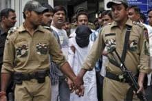 Jundal's police custody extended till October 3