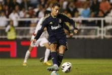 Real Madrid labour to 2-0 win at lowly Rayo