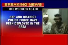 WB: TMC, CPM workers clash; 2 killed and 20 injured