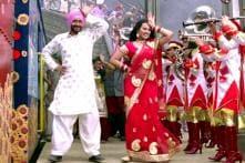 KBC: Ajay, Sonakshi play for Salman's 'Being Human'