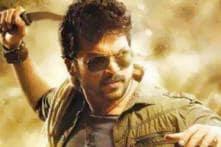 Video: Trailer of Tamil film 'Alex Pandian'