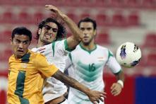 Australia, Uzbekistan, Oman win WC qualifiers