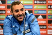 France will play like warriors, says Benzema