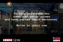 CJ Initiative: Help Tihar Inmates