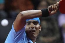10 Indian players to take part in German Open Table Tennis