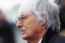 French GP could return in 2013: Ecclestone