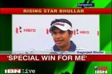 Macau win hasn't sunk in yet, says Bhullar