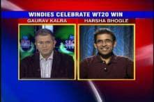 Magical effort by West Indies: Harsha Bhogle