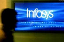 Infosys Q2 net profit up by 3.5 pc to Rs 2,369 cr, CFO resigns