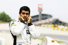 No regrets of not being part of F1: Chandhok