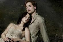 Robert Pattinson voted world's sexiest man