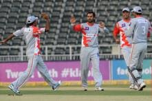 Sialkot register six-wicket win over Hampshire
