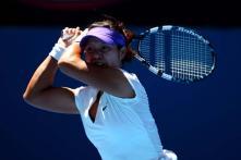 Li beats Kerber at WTA Championships in Istanbul
