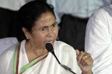 Cap on LPG will affect mid-day meal scheme: Mamata