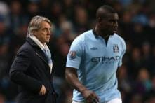 Man City's Richards sidelined for eight weeks