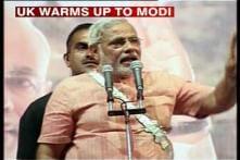 UK does a U-turn on Modi, decides to send British envoy to Gujarat