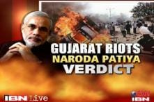 Naroda Patiya: Convict who was absconding gets 31-yr jail