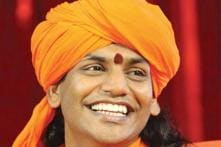 Nithyananda plays down sacking, says he was going to resign anyway