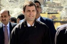 Want to end trust deficit among J&K youth: Rahul