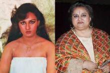 OMG! Is that...actress Reena Roy?