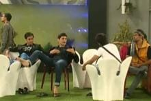 Bigg Boss 6 Live Blog: Commoner Kashif says his 'sweat' is hygienic