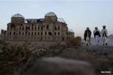 Bomb kills Afghan family including hours-old baby