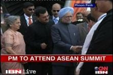 ASEAN Summit: PM eyes bilateral talks with China, Malaysia