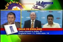 Boycott tips India to win Test series against England