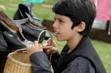 Midnight's Children: Darsheel excited about the film