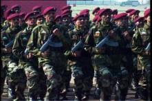 Govt to grant ex-servicemen status to retd paramilitary men