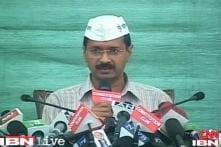 Arvind Kejriwal has vested interests: Ambanis