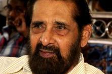 Documentary to be made on veteran actor Madhavan Nair