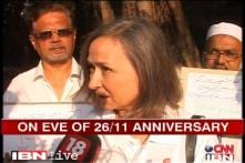 26/11 attacks: Mumbai marches for peace on the eve of 4th anniversary
