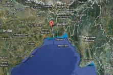 WB: Villagers denied permission for puja, clash with police