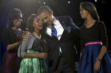 For now one dog is enough: Obama tells daughters