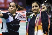 Jwala unhappy with preferential treatment given to Saina
