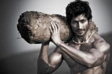 Vidyut Jamwal's 'Commando' to release in 2013