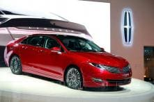 Hottest cars at the Los Angeles Auto Show