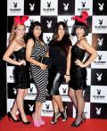 Bollywood stars party at Playboy bash: First peep at the Indian bunny costume