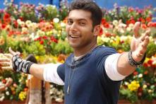 Tamil actor Jayam Ravi features in Ameer's next