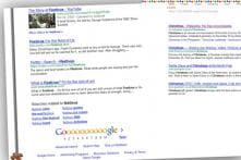 Google celebrates Festivus, Christmas with new easter eggs
